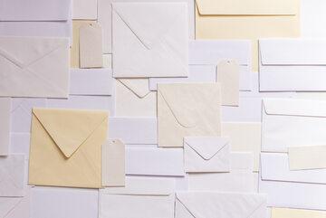 Listy do redakcji, zdjęcie ilustracyjne
