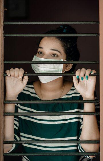 Lockdown, zdjęcie ilustracyjne