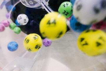 Losowanie Lotto, zdjęcie ilustracyjne