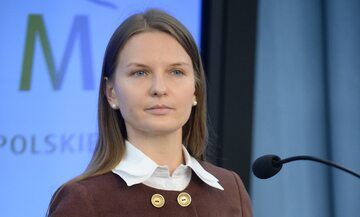 Ludmiła Kozłowska, prezes FOD