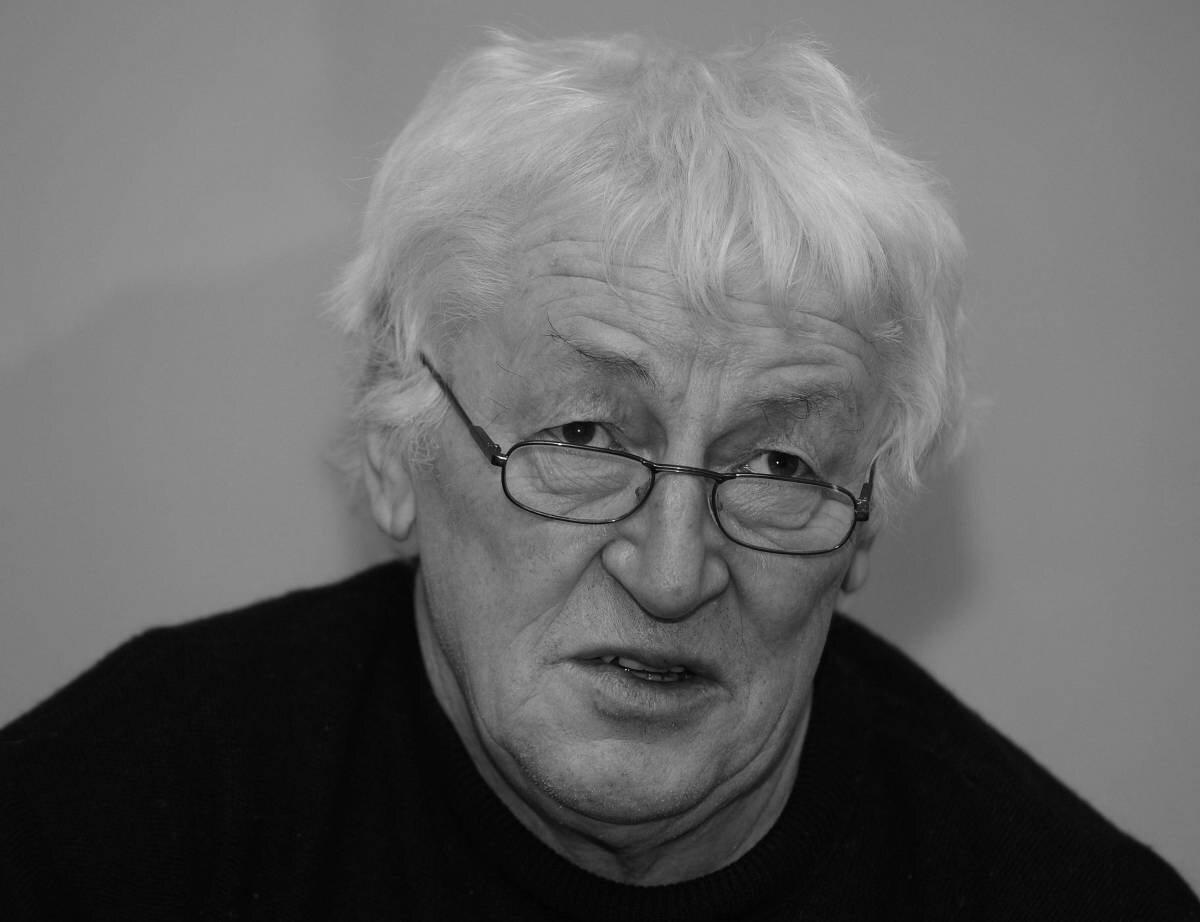 Ludwik Stomma
