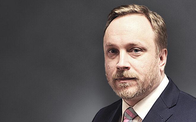 Łukasz Zboralski