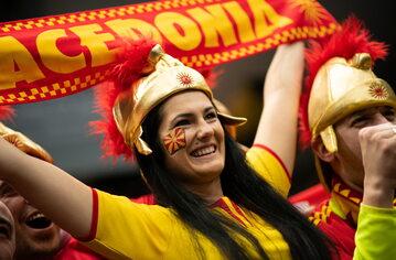 Macedonia zmieni nazwę na Republika Macedonii Północnej.