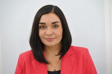 Magdalena Sroka (Porozumienie)