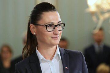 Małgorzata Golińska (PiS)