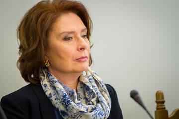 Małgorzata Kidawa-Błońska, wicemarszałek Sejmu (PO)