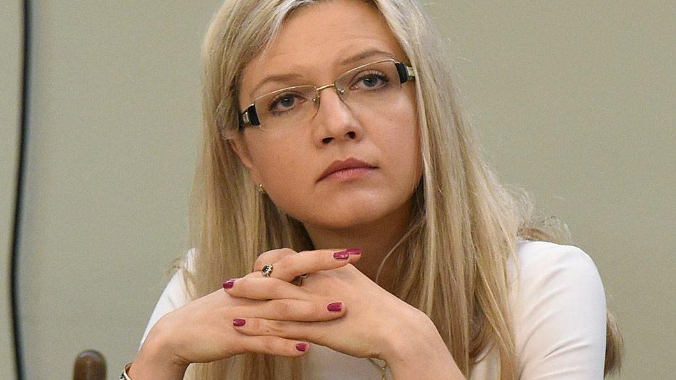 Małgorzata Wasserman, PiS