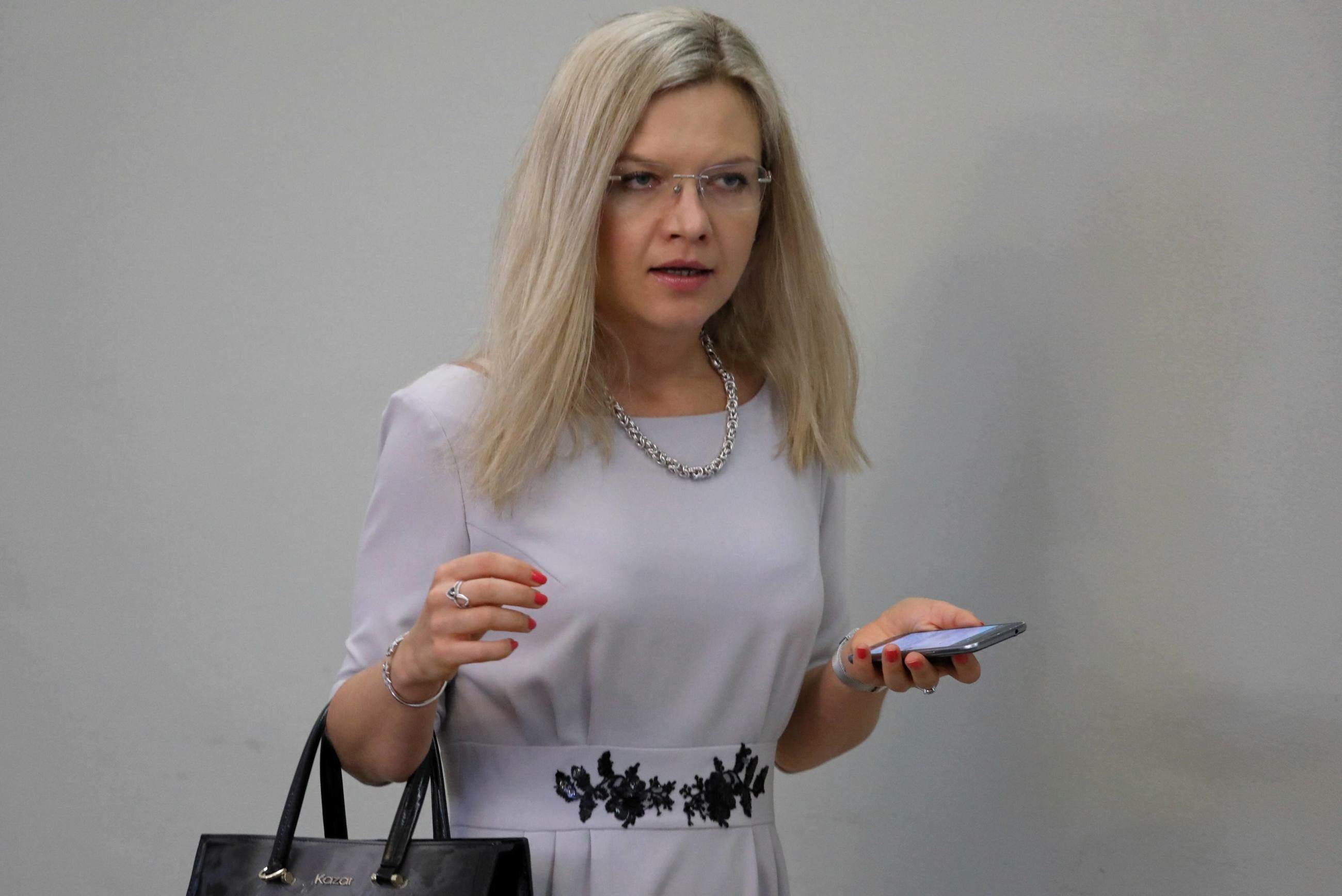 Małgorzata Wassermann (PiS)