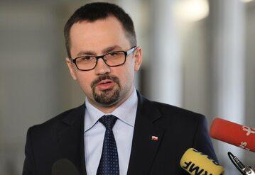 Marcin Horała (PiS)