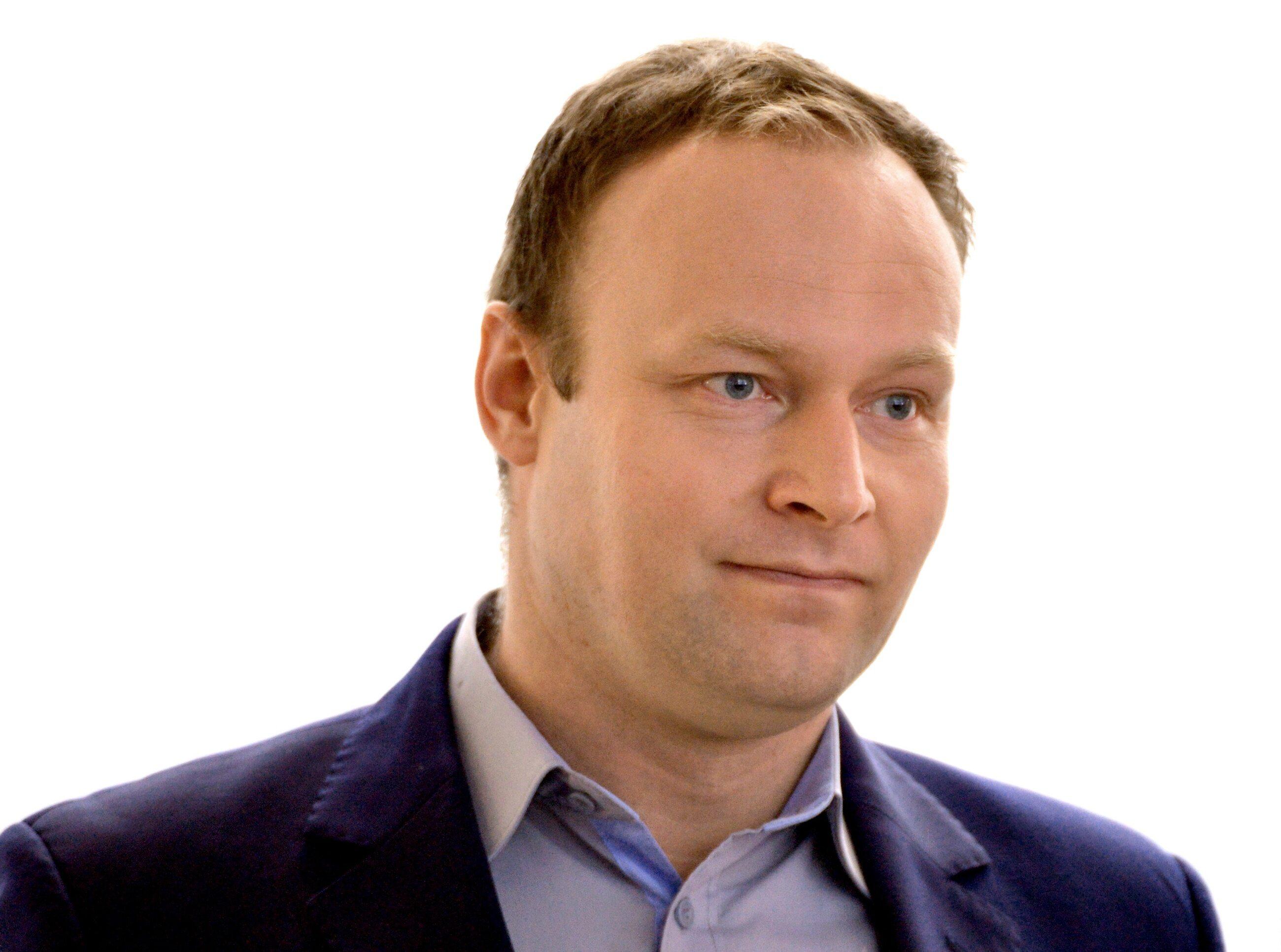 Marcin Mastalerek
