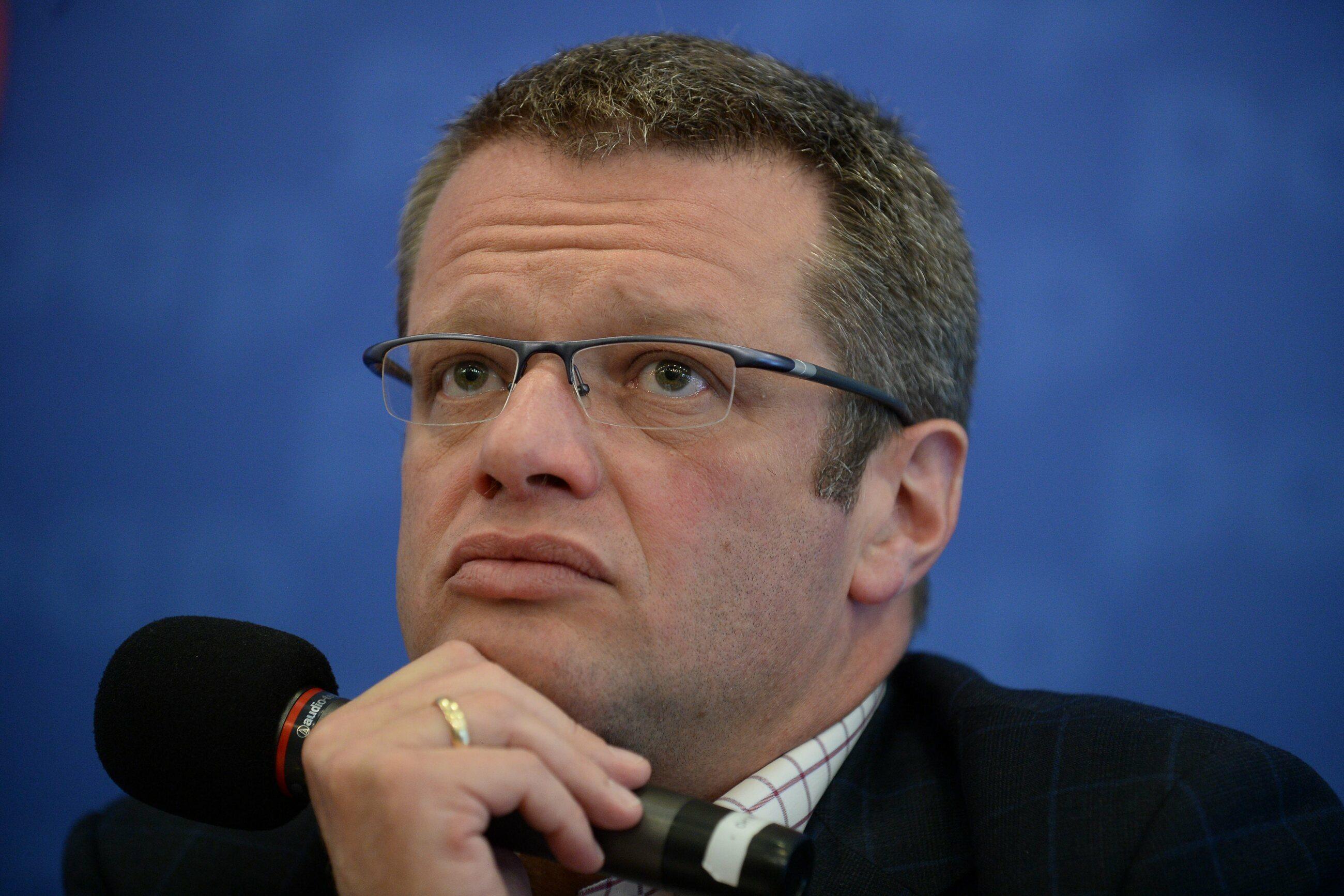 Marcin Melller