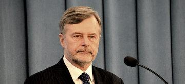 Marek Balicki na prezydenta Warszawy?