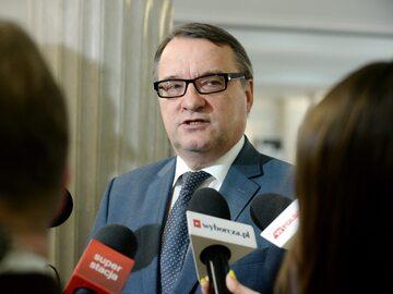 Marek Biernacki (Koalicja Polska)