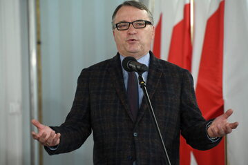 Marek Biernacki
