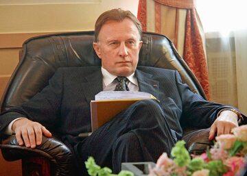 Marek Goliszewski, prezes BCC