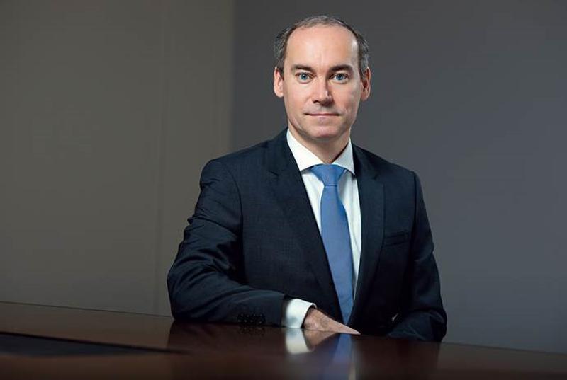 Marek Lusztyn, prezes Banku Pekao S.A.