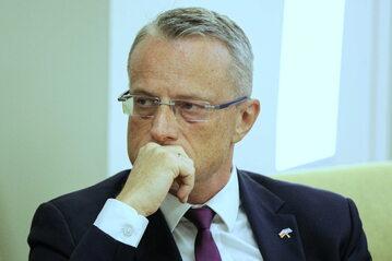 Marek Magierowski, ambasador RP w Izraelu