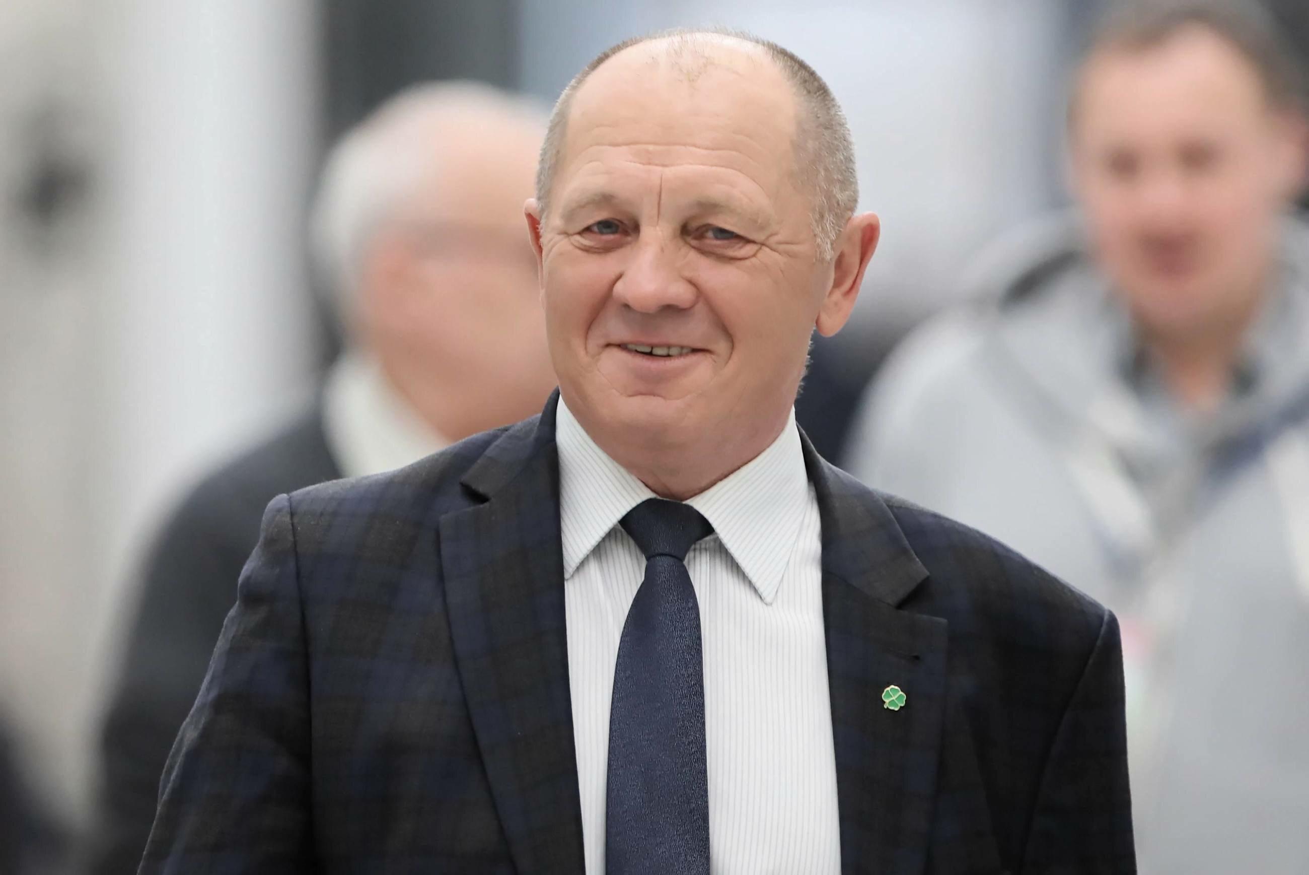 Marek Sawicki, PSL