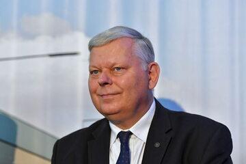 Marek Suski, PiS