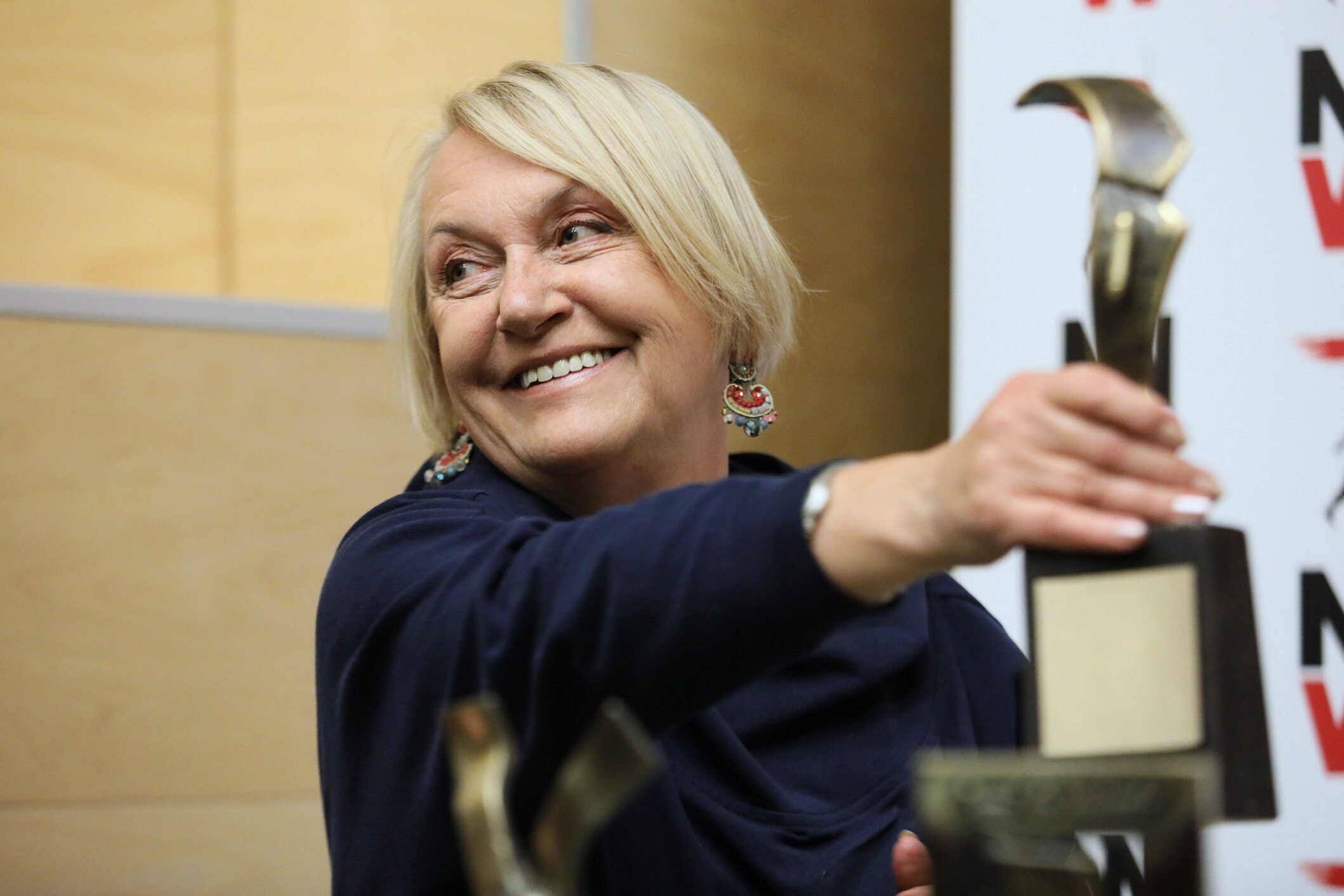 Maria Dłużewska