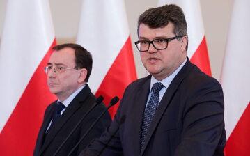 Mariusz Kamiński, Maciej Wąsik
