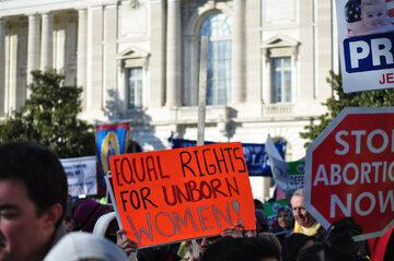 Marsz dla Życia w 2015 roku