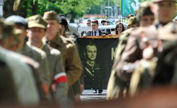Marsz Pileckiego