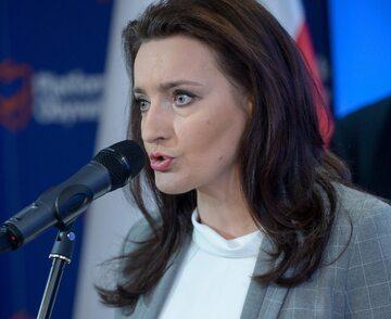 Marzena Okła-Drewnowicz (PO)