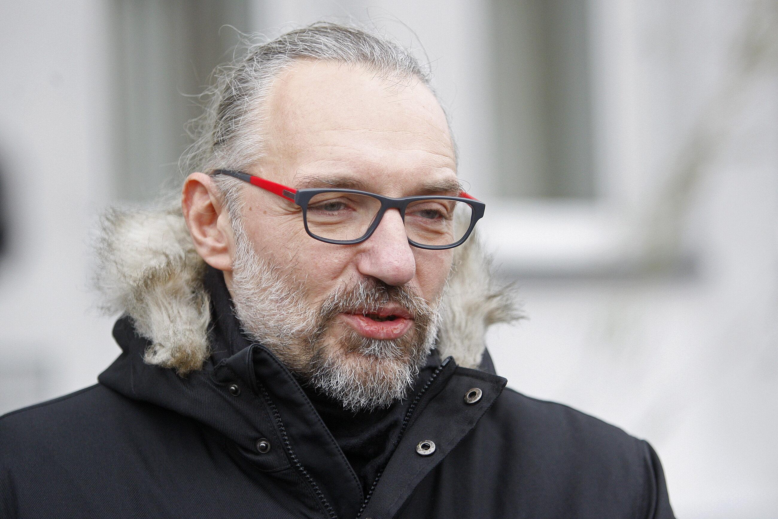 Mateusz Kijowski, KOD
