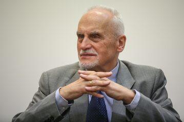 Mecenas Piotr Andrzejewski