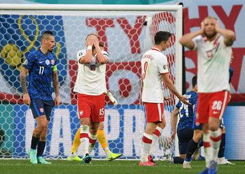 Mecz Polska-Słowacja