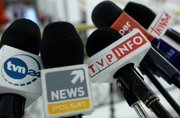 Media w Sejmie