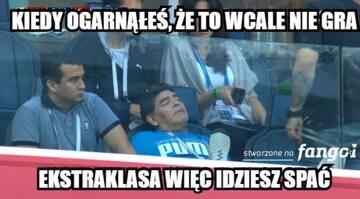 Memy po meczu Argentyna-Nigeria