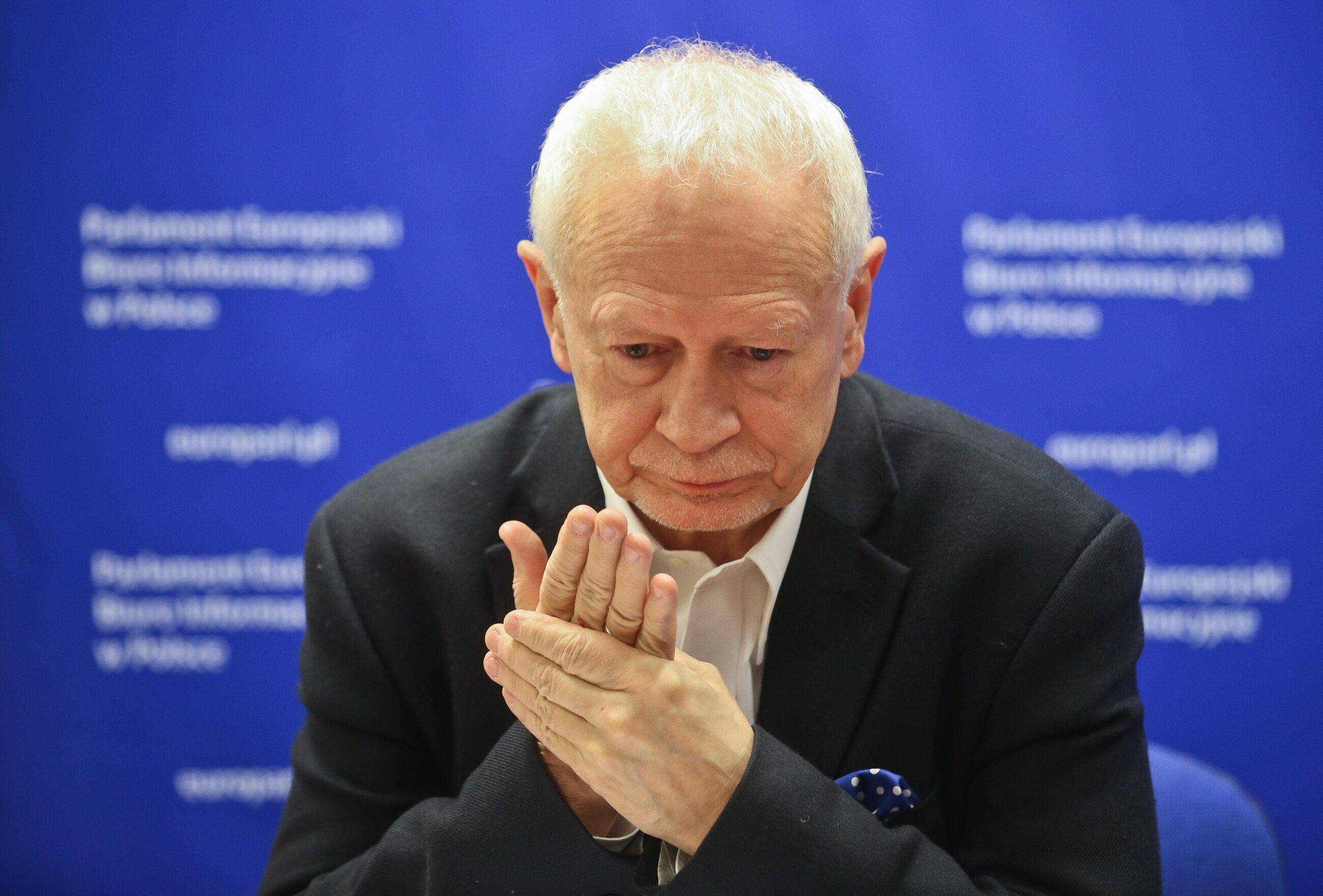 Michał Boni, europoseł PO