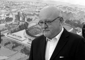 Michał Borowski (1950-2020)