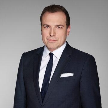 Michał Grzybowski, prezes Philips Polska