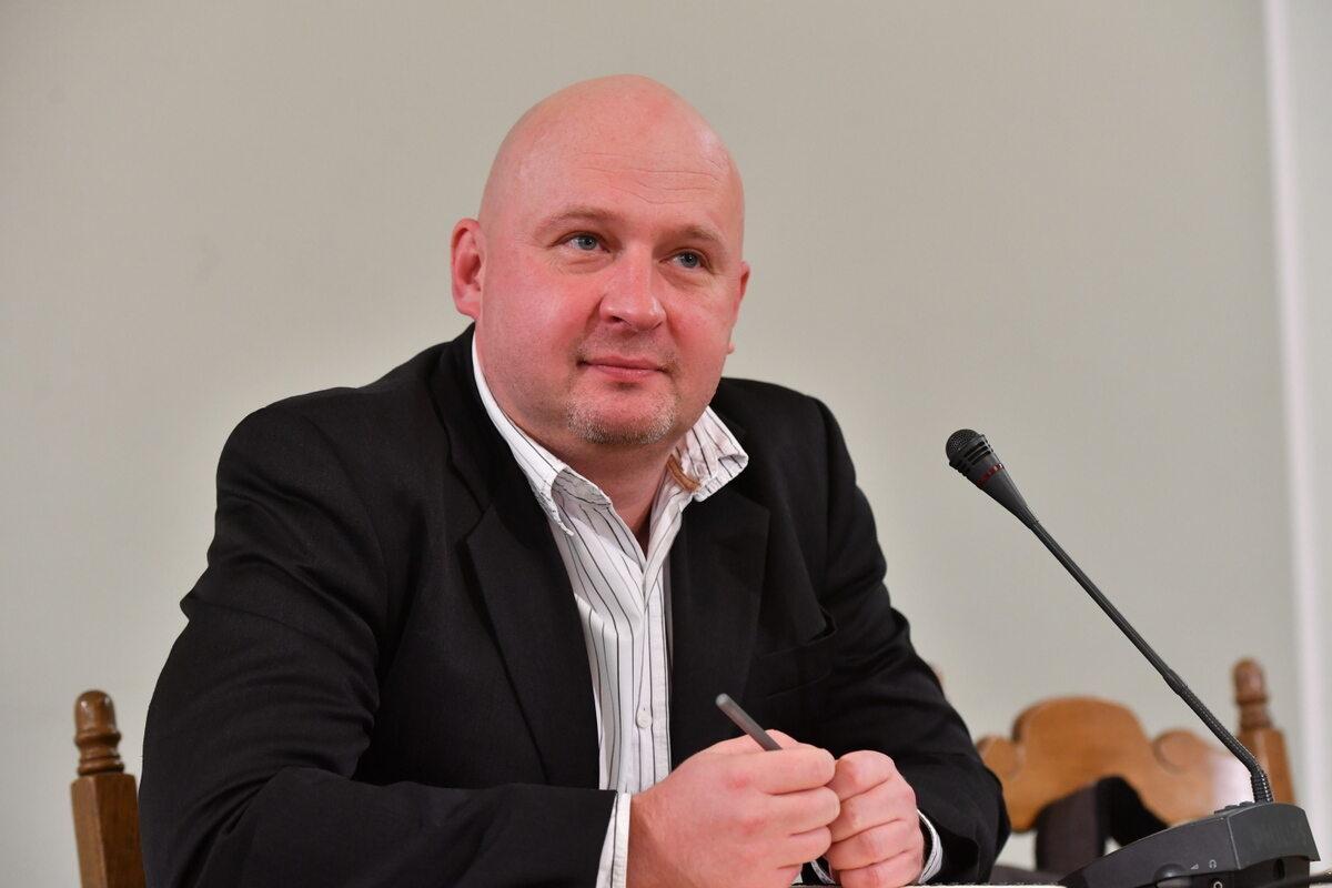 Michał Majewski