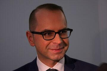 Michał Szczerba, PO