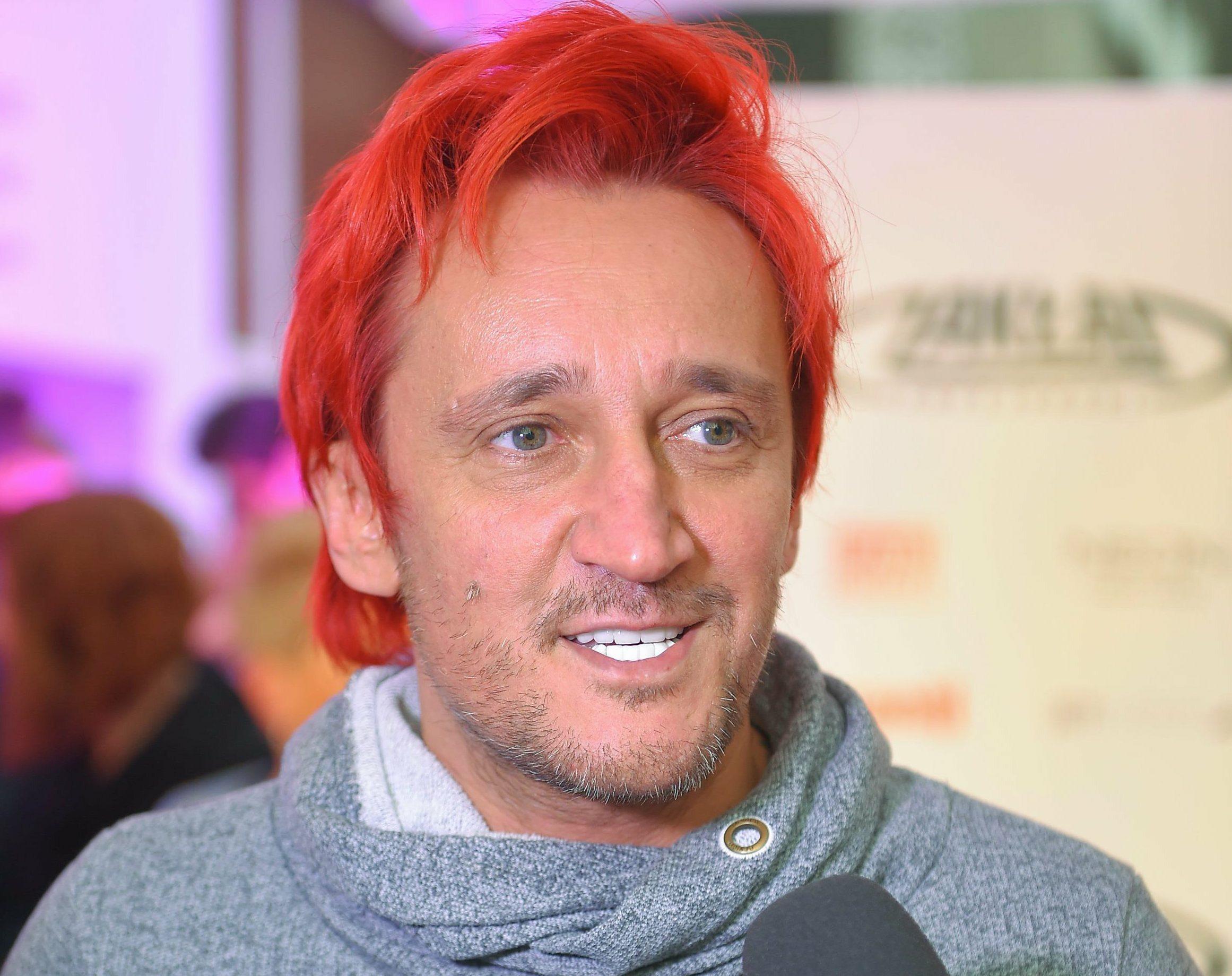 Michał Wiśniewski