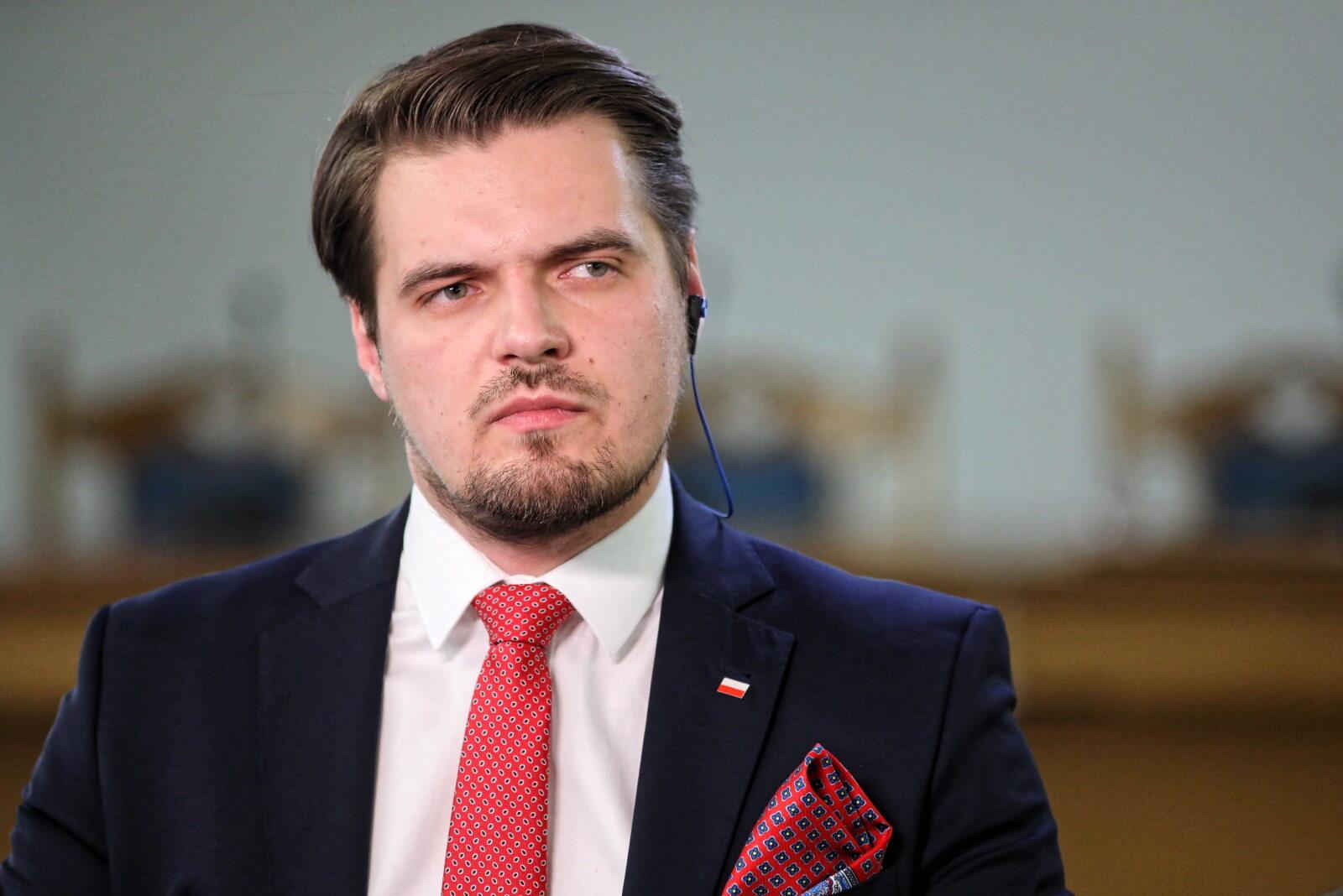 Michał Wypij (Porozumienie)