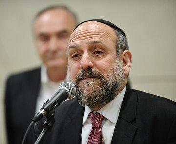 Michel Schudrich