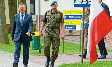 minister obrony narodowej siemoniak