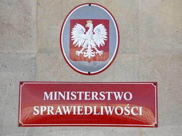 Ministerstwo Sprawiedliwości, zdjęcie ilustracyjne