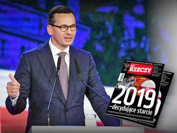 """Morawiecki od środka"""