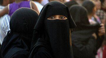 Muzułmańska dziewczynka – zdjęcie ilustracyjne