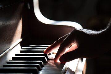 Muzyka, zdjęcie ilustracyjne