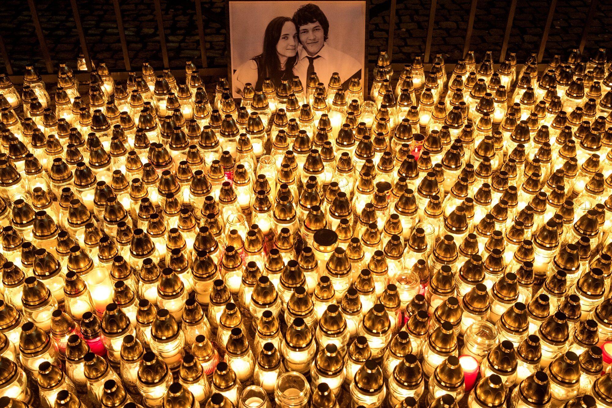 Na Słowacji zamordowano dziennikarza śledczego