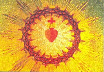 Najświętsze Serce Jezusowe – zdjęcie ilustracyjne