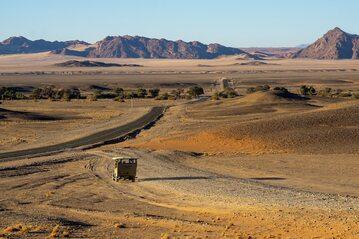 Namibia, zdjęcie ilustracyjne