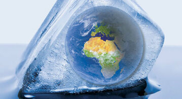 Nauka przeczy klimatystom